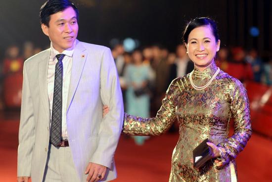 NSND Lan Hương kể về mẹ chồng, về chồng và lúc 'lạc lối'
