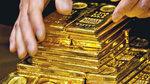 Giá vàng hôm nay 25/4: Tụt giảm bất ngờ, xuyên thủng đáy