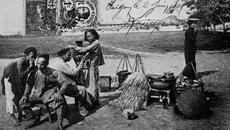 Từ thợ cắt tóc cho vua Bảo Đại thành ông chủ lớn ở Hà thành