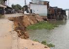 Sạt lở 'nuốt' chục ngôi nhà ở An Giang là do khai thác cát?