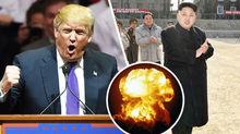 Ông Trump kêu gọi LHQ trừng phạt Triều Tiên mạnh hơn