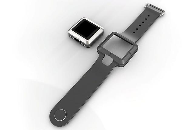 Smartwatch, Microsoft, đồng hồ thông minh