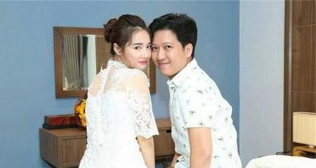 Rộ tin đồn Trường Giang chuẩn bị tổ chức đám cưới với Nhã Phương, liệu có đánh úp giống Trấn Thành?