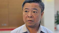 Ông Võ Kim Cự xin thôi làm đại biểu QH vì sức khỏe