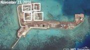 Biển Đông: Trung Quốc hung hăng, các nước lớn 'nhắc nhở'