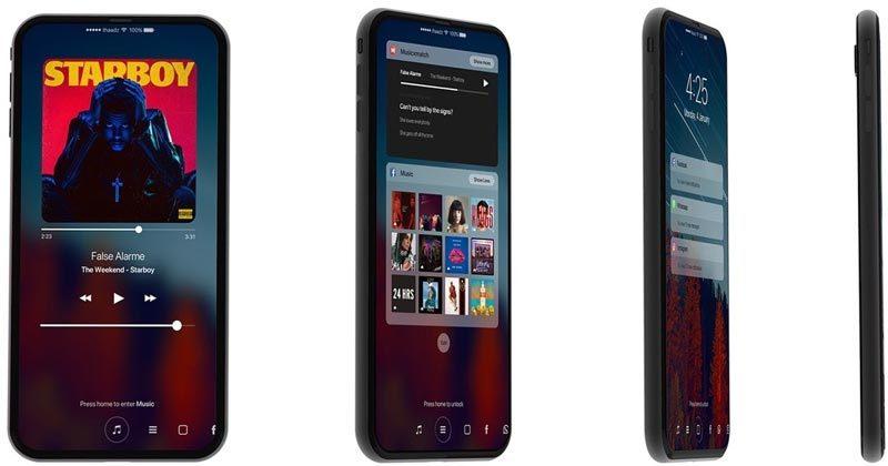 iPhone 8 vẫn ra mắt vào tháng 9 nhưng khan hàng cực điểm?