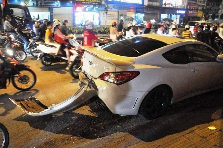 tai nạn, tài xế, xe ô tô,