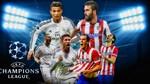 Lịch trực tiếp bán kết Champions League, Europa League