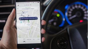 Nói công nghiệp 4.0: Không thể bỏ qua công nghệ gọi xe