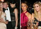 Vợ và con gái ông Trump không thích nhau?