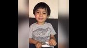 Kinh ngạc với bé trai nhớ thủ đô của gần 40 quốc gia