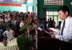 Tòa xin lỗi cựu tử tù Hàn Đức Long, người nhà nạn nhân phản đối