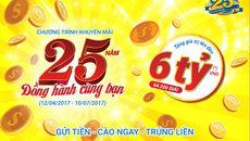 Nam A Bank gia tăng lợi ích khách hàng