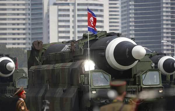 Tiết lộ 'ranh giới đỏ' Mỹ vạch ra với Triều Tiên