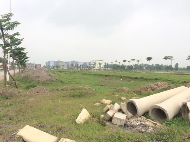 dự án Thanh Hà Cienco 5, cò đất, mua chung cư Hà Nội