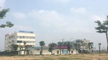 Dự án Thanh Hà Cienco 5 bị kiểm tra đột xuất