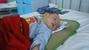 Bé trai có trái tim nằm bên phải xin giúp đỡ phẫu thuật