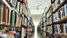44.000 cuốn sách bị lấy trộm khỏi thư viện quốc gia