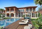 """Biệt thự ở Dubai """"lột sạch"""" tiền của giới siêu giàu"""