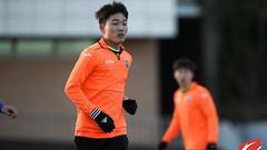 Gangwon không nhả Xuân Trường, Hữu Thắng thiệt quân đấu U20 Argentina