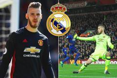 MU tăng lương khủng giữ De Gea, Arsenal bán Giroud