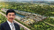 Thương vụ 1.400 tỷ giúp nhà Bùi Thành Nhơn có 1,3 tỷ USD