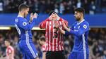 Đè bẹp Southampton, Chelsea xây chắc ngôi đầu