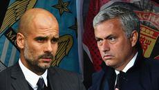 MU chiến Man City: Đêm để Mourinho ngạo nghễ trước Pep