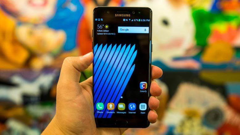 Galaxy Note 7 sẽ ra mắt ở Hàn Quốc với giá rẻ hơn 250 USD