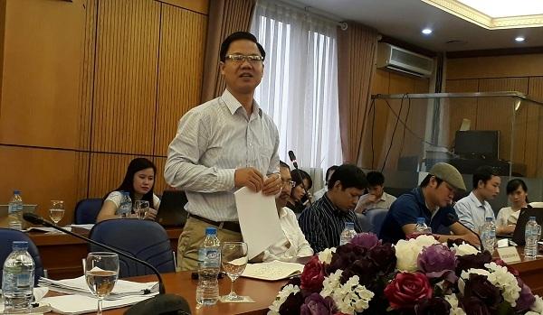 Vụ Hàn Đức Long: Xin lỗi oan sai trong hỗn loạn, luật chưa quy định