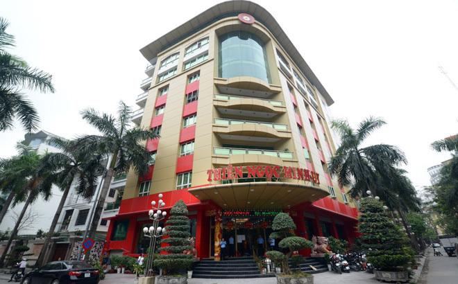 Thiên Ngọc Minh Uy, bán hàng đa cấp,thanh tra kinh doanh đa cấp