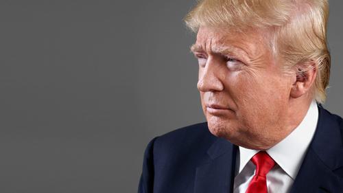 Donald Trump. tổng thống Mỹ, Putin, Tập Cận Bình, tên lửa Tomahawk