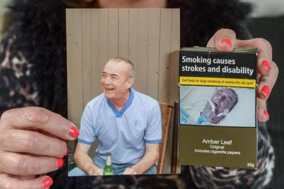 ung thư máu, thuốc lá, con gái, hình ảnh