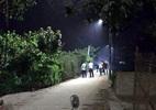 Hà Nội: Đưa vợ đi dạo, chồng ra tay sát hại