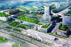 Khởi công dự án 4.000 tỷ xây bến xe miền Đông mới