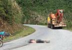 Phượt thủ nước ngoài bị xe tải cán tử vong