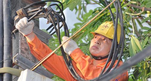 ngành điện, giá điện, cổ phần hóa, tập đoàn điện lực