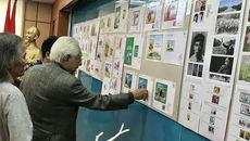 Hội đồng tư vấn quốc gia về tem bưu chính họp phiên lần thứ 2