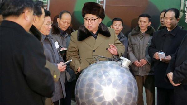 Lý do Triều Tiên vẫn chưa thử hạt nhân lần 6?
