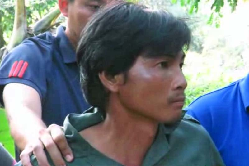 Lời khai của nghi can giết bé gái 9 tuổi tàn độc