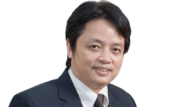 Sacombank đề cử ông Nguyễn Đức Hưởng vào HĐQT