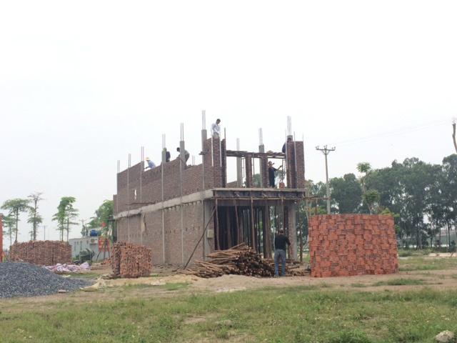 chung cư Hà Nội, chung cư ông Thản, dự án khu đô thị Thanh Hà