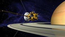 Phi thuyền Cassini hoàn thành sứ mệnh lịch sử
