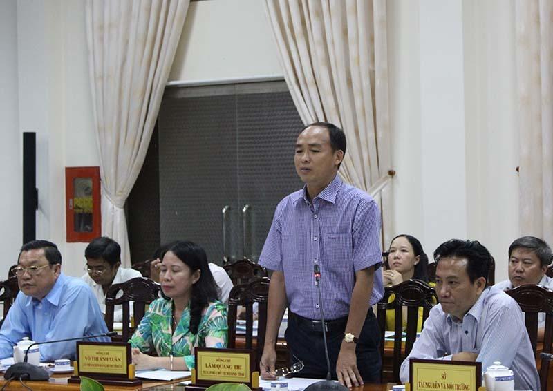 Sạt lở ở An Giang: Mệnh lệnh của Phó Chủ tịch tỉnh