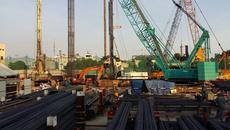 Tập đoàn Trung Thuỷ đầu tư hàng loạt dự án ở TP.HCM