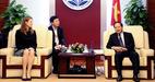 Facebook cam kết phối hợp với Việt Nam xử lý tin xấu độc