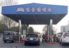 Vì sao giá xăng ở Triều Tiên bất ngờ tăng chóng mặt?