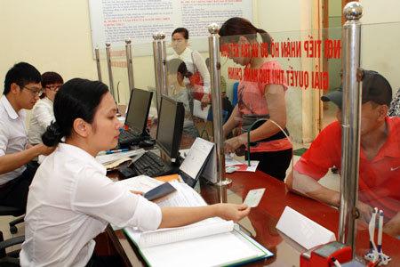 lương cơ sở, lương công chức, công chức, cải cách lương