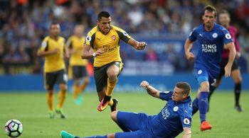 Trực tiếp Arsenal vs Leicester: Thắng để vào Top 4