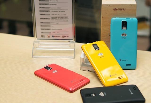 made in vietnam, hàng Việt Nam, doanh nghiệp công nghệ, công nghệ, smartphone,